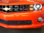 2010 Chevrolet Camaro RS/SS Grill