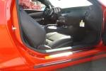 2010 Camaro RS/SS Interior
