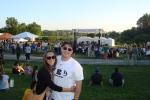 At the Salem, Oregon BEAT Festival