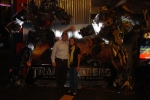 Me and Sophia at Transformers 2