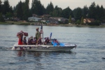 Lake Meridian Boat Parade