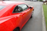 2010 Camaro SS Red (10)