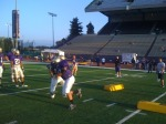 University of Washington Football