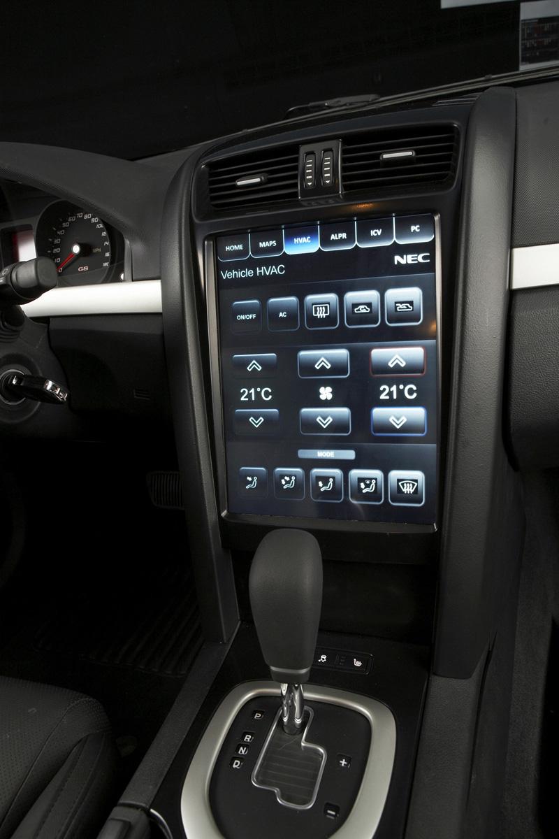Chevrolet Caprice Police Patrol Vehicle | Tyson Alan Gamblin Blog