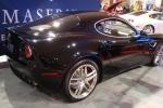 2009 Seattle Auto Show Alpha Romeo