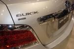 2009 Seattle Auto Show Buick Lacrosse (2)