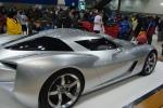 2009 Seattle Auto Show Corvette Stingray Concept (4)