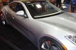 2009 Seattle Auto Show Fisker Karma