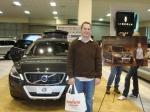 2009 Seattle Auto Show Volvo