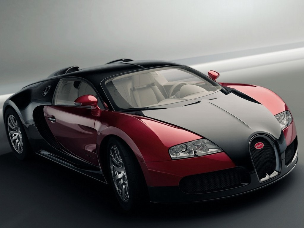 Solid Planet: World's Most Expensive Cars