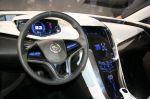 Detriot Auto Show Cadillac Converj (14)
