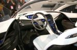 Detriot Auto Show Cadillac Converj (16)