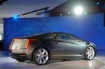 Detriot Auto Show Cadillac Converj (2)