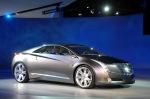 Detriot Auto Show Cadillac Converj