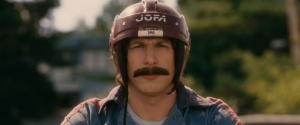 Andy Sandberg Mustache