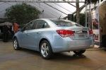 2011 Chevrolet Cruze (2)