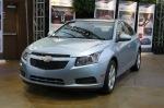 2011 Chevrolet Cruze (3)