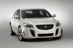 Buick Regal Grand Sport GS Concept