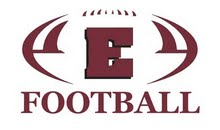 Enumclaw High School Football Logo